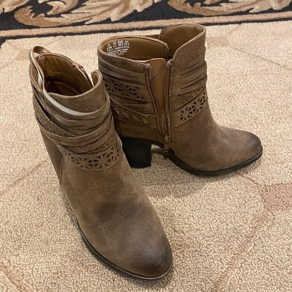 Women's Shoe Boot